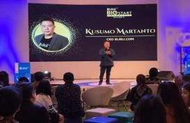BBSI Season 4 Dorong Industri Kreatif Indonesia