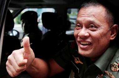 Ingat! Jika TNI dan Polri Berbenturan, Presiden Akan Kehilangan Dua Tangan