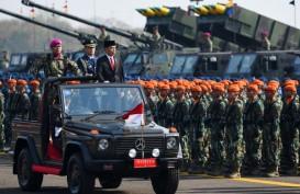 Ini Pesan untuk TNI dari Tokoh Adat Biak, Papua