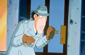 Disney Kembali Garap Live Action dari Inspector Gadget