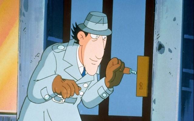 Inspector Gadget - Hollywood Reporter