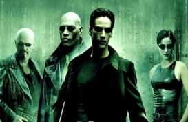 Warner Bros Sedang Garap Dua Film Matrix,  Keanu Reeves Segera Beraksi