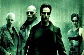 Warner Bros Sedang Garap Dua Film Matrix, Keanu Reeves…
