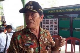 Slip Gaji Sebesar Rp5,96 Juta Bupati Banjarnegara…