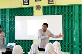 Ketika Direksi Astra Tol Tangerang- Merak Mengajar…