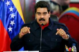 Rusia Masih Dukung Presiden Venezuela Nicolas Maduro…