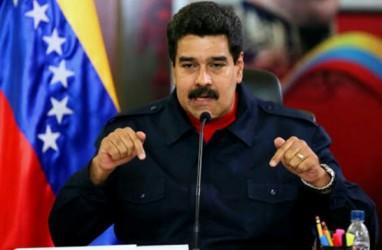 Rusia Masih Dukung Presiden Venezuela Nicolas Maduro Pertahankan Kekuasaan