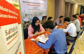 DMAS Catat Marketing Sales Rp1,6 Triliun