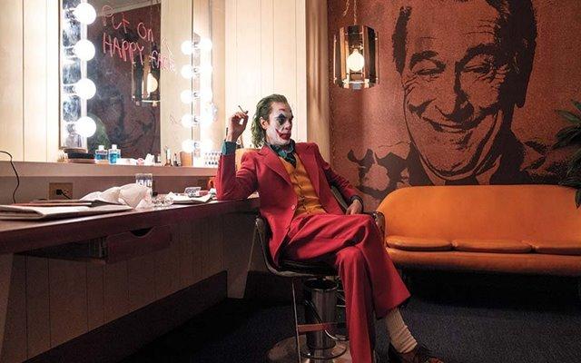 Joker - Warner Bros