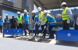 ASDP Indonesia Ferry Rambah Sektor Properti