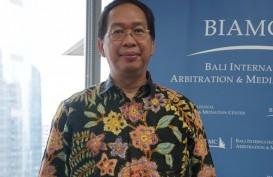 E-Court Harus Merata agar Dongkrak Peringkat Kemudahan Berusaha