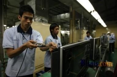 Dorong Investasi Elektronik, Insentif Bakal Diperluas