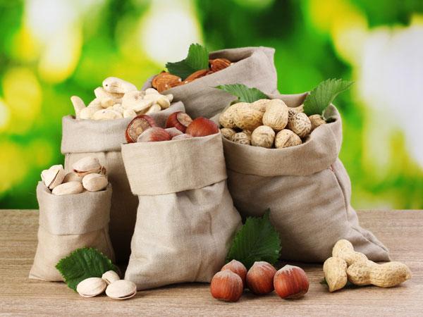 Kacang-kacangan baik untuk wanita hamil. - Istimewa