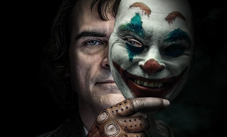 Film Joker 2019 -  Dok.Warner Bros