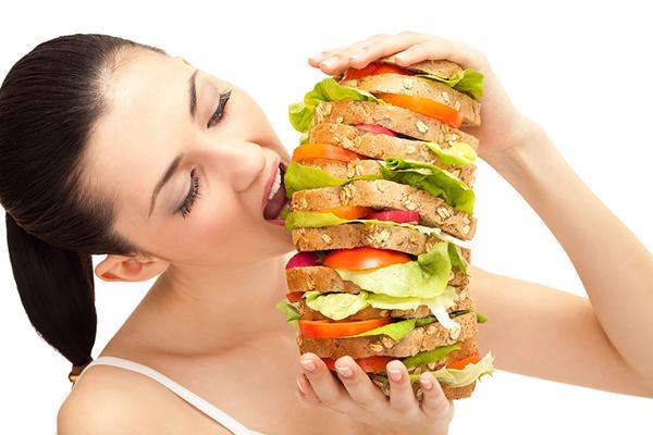 Ilustrasi - Eatdietfood
