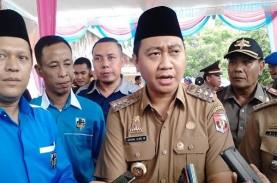 Muda dan Populer, Bupati Lampung Utara Ditangkap KPK…