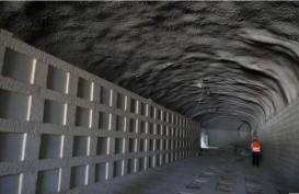 Pekuburan Bawah Tanah Sedang Dibangun di Yerusalem