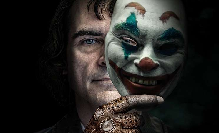 Film Joker 2019 - Dok.Warner Bros