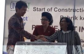 Kucurkan Rp350 Miliar, Oneject Indonesia Bangun Pabrik Kedua di Bekasi