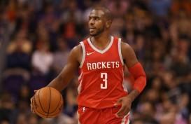 Komentari Protes Hong Kong, Tim Basket AS Houston Rockets 'Dikucilkan' China