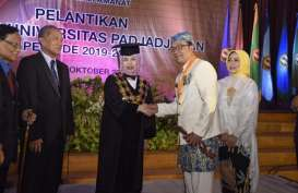 Rektor Baru Unpad Ditantang Wujudkan Pusat Studi Jabar