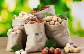 Kacang-kacangan Dapat Batasi Kenaikan Berat Badan