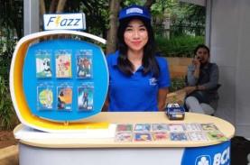 BCA-Sinarmas Gelar Expo, Tawarkan Bunga Murah Kredit…