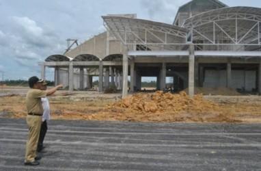 Nilai Investasi Proyek Bandara Singkawang Capai Rp4 Triliun