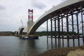 Jembatan Pulau Balang II, Jembatan Kelima Aplikasikan…