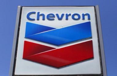 POD Proyek Laut Dalam yang Digarap Chevron Tertunda