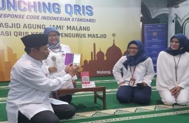 BI & CIMB Niaga Syariah Sosialisasikan QRIS ke Pengurus Masjid