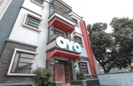 OYO Rooms Dapat Pendanaan US$1,5 Miliar
