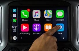 Siasati Perluasan Ganjil-Genap dengan Waze
