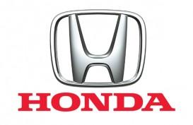 Mobil Matic Dominasi Penjualan Kendaraan Penumpang Honda