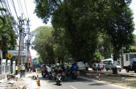 Lagi, PLN Lakukan Pemadaman Bergilir di Yogyakarta