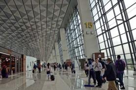 Hotel di Terminal 3 Bandara Soekarno-Hatta Segera…