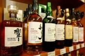 Permintaan Global Meningkat, Penyuling Wiski Jepang Pacu Produksi