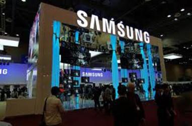 Galaxy Note 10 Laris, Laba Samsung Lampaui Prediksi