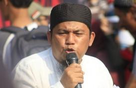 Sekretaris Umum PA 212 Tersangka Penganiayaan Relawan Jokowi Ninoy Karundeng
