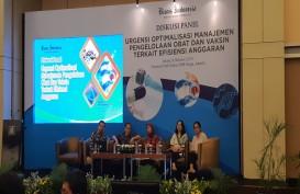 Ini Kendala Ketersediaan Vaksin Pneumonia di Indonesia