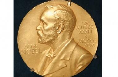 Panggilan Telepon Jam 5 Pagi di Nomor Penerima Nobel