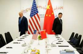 Ini Profil 8 Perusahaan China yang Terkena Blacklist dari AS
