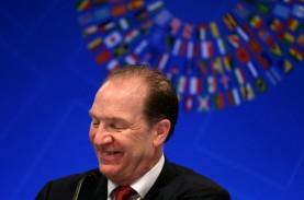 Bank Dunia Peringatkan Prospek Ekonomi Global yang…