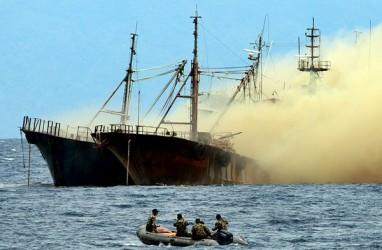 Marak Pencurian Ikan, Wapres JK Ingatkan Potensi Masalah Seperti Somalia