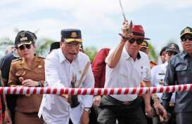 Proyek KPBU Bandara Singkawang Bawa Dampak Positif, Kok Bisa?