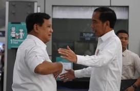 Kabinet Jokowi-Amin : Jika Konsep Prabowo Diterima Jokowi, Gerindra Incar Kursi Mentan