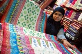 Sriwijaya Exhibition Sajikan Produk Unggulan IKM Sumsel…