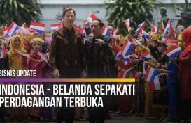 PM Belanda Bertemu Jokowi, Bahas Isu Apa Saja?