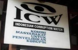 ICW Prediksi Iklim Investasi Terganggu Bila Jokowi Urung Terbitkan Perppu KPK