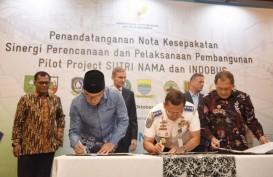 Kota Bandung Jadi Percontohan Proyek Transportasi Ramah Lingkungan